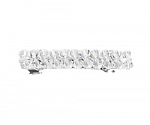 Crystal Swarovski Hair Barrettes