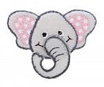 Elephant Hair Clippy