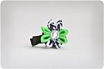 Kanzashi Flower Clip