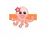 Octopus Hair Clippy