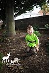 Peter Pan Inspired Halloween Costume