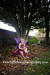 Vidia Fairy Inspired Halloween Costume
