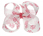 Ballet Slippers Toddler Hair Bows